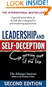 #7: Leadership and Self-Deception: Getting Out of the Box