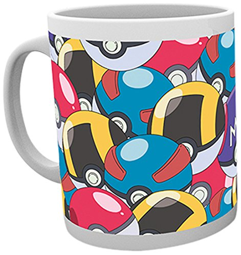 GB-eye-Pokemon-Pokeballs-Taza