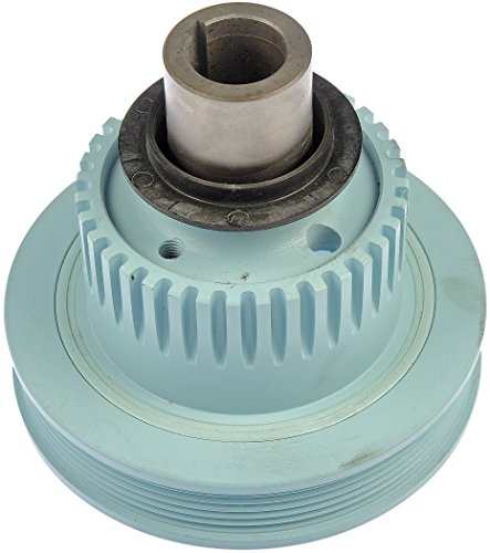 Price comparison product image Dorman 594-111 Harmonic Balancer