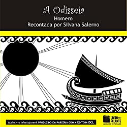 A Odisseia [The Odyssey]