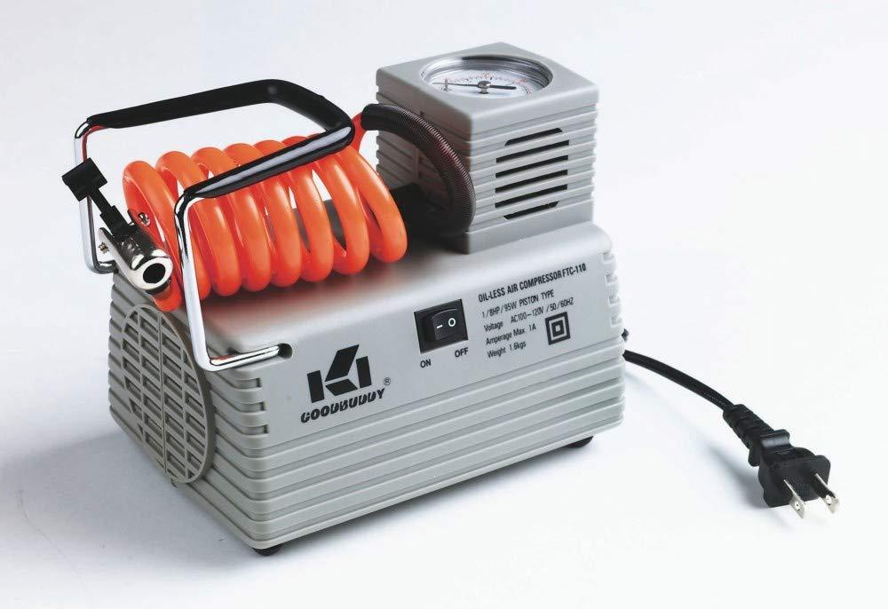 S&S Worldwide Economy Model Electric Pump Compressor