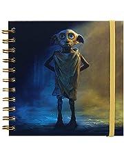 Harry Potter Vierkante Notebook