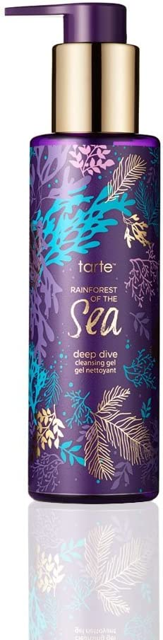 Tarte Rainforest of the Sea Deep Dive Cleansing Gel 5 fl oz