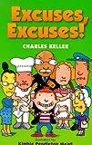 Excuses, Excuses!, Charles Keller, 0806998687