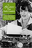 Letters from God's Country, Nell Shipman, 0932129374