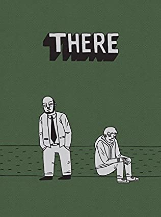 book cover of There