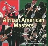 African American Masters, Gwen Everett, 0810945118