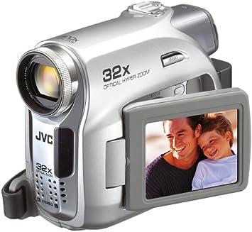 jvc gr d340ek mini dv digital camcorder amazon co uk camera photo rh amazon co uk jvc gr-d240ek mini dv camcorder manual JVC Camcorders Model
