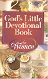 God's Little Devotional Book for Women, David C Cook, 1562922122