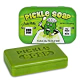Accoutrements Pickle Soap