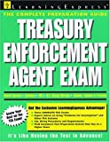 Treasury Enforcement Agent Exam, LearningExpress Staff, 1576851397