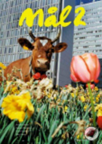 Mal (Reviderad): Book and CD (Swedish Edition) pdf