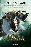 La daga: Segon volum de la trilogia   La matèria obscura (L`illa Del Temps (catalan))