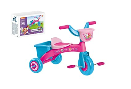 Amazon.com: Paw Patrol triciclo Skye Everest: Toys & Games