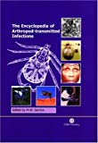 img - for The Encyclopedia of Arthropod-transmitted Infections book / textbook / text book