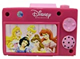 Disney Magical Play Camera - PRINCESS (Aurora, Snow White & Belle)