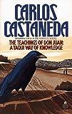 The Teachings of Don Juan, Carlos Castañeda, 0671727915