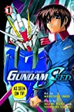 Gundam SEED Vol. 1: Mobile Suit Gundam (Mobile Suit Gundam Seed)
