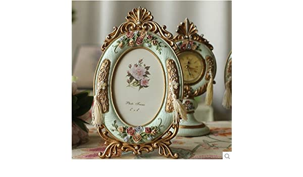 Amazon.com - photo frame porta retrato picture frame quadros de parede porta retratos resin foto frame quadros frame for photo free shipping -
