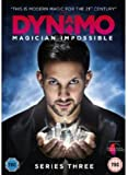 Dynamo: Magician Impossible, Series 3 [DVD] [2013]