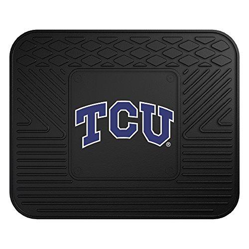 (FANMATS NCAA Texas Christian University Horned Frogs Vinyl Utility Mat)