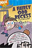 A Fairly Odd Recess: A Funny Fill-ins Book (Fairly Oddparents)