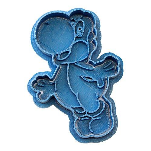 mario cookie cutter - 9