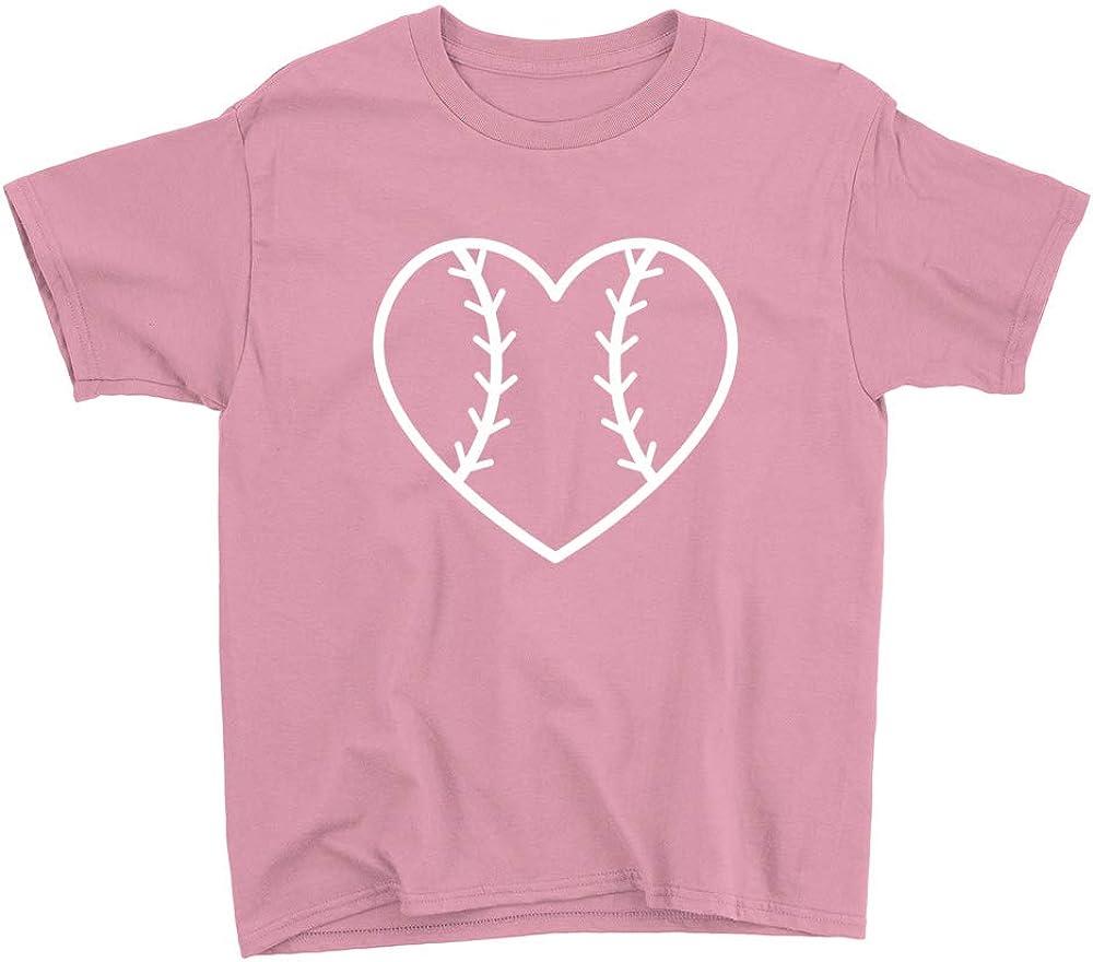 Subblime Baseball Youth T-Shirt