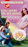 img - for You Were on My Mind: The Midwives (Harlequin Superromance No. 802) book / textbook / text book
