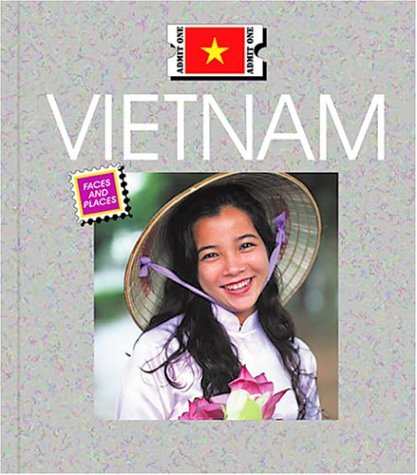 Vietnam (Countries: Faces and Places) by Brand: Child's World