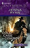 Cold Case Cowboy, Jenna Ryan, 0373887469