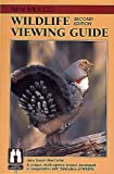 New Mexico Wildlife Viewing Guide, 2nd by Jane Susan MacCarter front cover