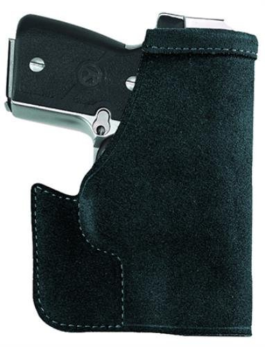 Galco Pocket Protector Holster,Kimber Solo 9Mm,Black,Ambidextrous PRO634B ()