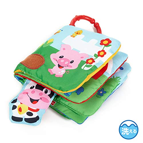 Fisher-Price Farm Musical ()