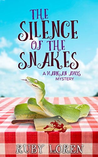Zoo Magnet - The Silence of the Snakes: Mystery