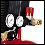 Einhell-4010460-Te-AC-23024-Compressore-Lubrificato-Rosso-24-L