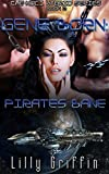 Gene Born: Pirates Bane (The Koci Hybrid Series Book 2)