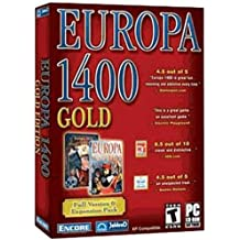 Europa 1400 Gold - PC