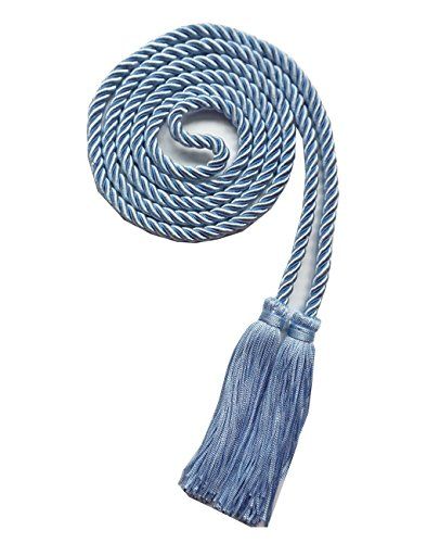 Graduation Honor Cord Grad Days(Sky Blue)