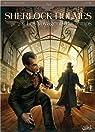 Sherlock Holmes et les voyageurs du temps T01 - La Trame par Cordurié