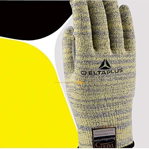 手袋 耐カット手袋、耐引裂性手袋、第5親指強化手袋、作業保護手袋 LMMSP