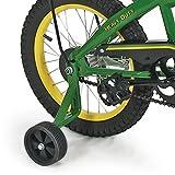 "ERTL John Deere Heavy Duty 16"" Bicycle"