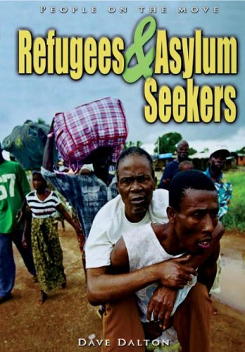 Read Online Refugees & Asylum Seekers (People on the Move) ebook
