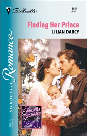 book cover of Finding Her Prince