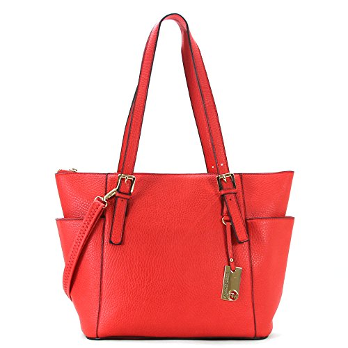 Robert Matthew Khloe Tote - Red Carpet by Robert Matthew