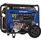Westinghouse Outdoor Power Equipment WGen9500 Heavy