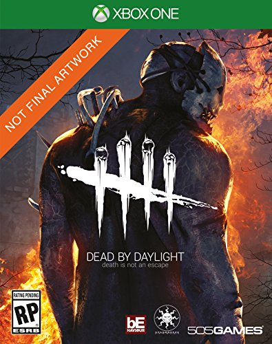 dead-by-daylight-xbox-one