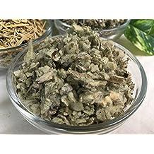 Organic Mullein Leaf Dried ~ 1 Ounce ~ Verbascum spp.
