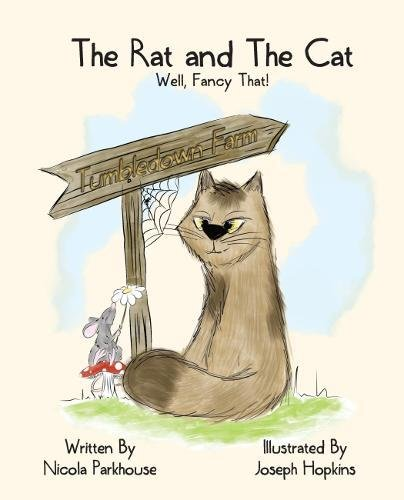 The Rat and The Cat, Well, Fancy That! (Tumbledown Farm Collection) pdf