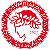 Olympiakos CFP - Greece Football Soccer Futbol - Car Sticker - 4